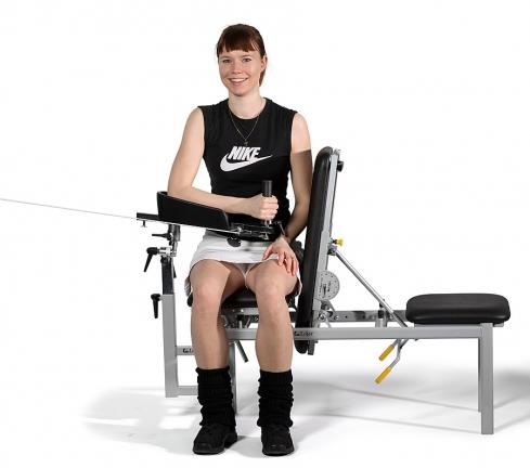 Lojer – utstyr for treningsterapi